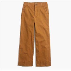 Madewell Langford pants